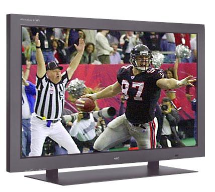 Nec 42inch plasma monitor tv for sale in dublin 8, dublin from kmazher.