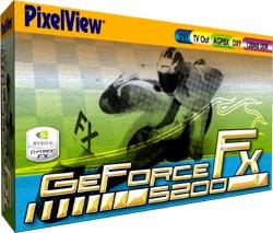 GeForce FX 5200 - Tech Specs