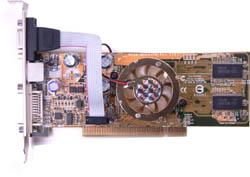 Fx 5200 8X W 128 Mb Driver